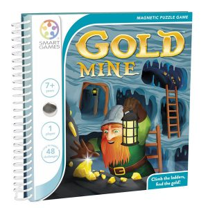 Smart Games Gold Mine