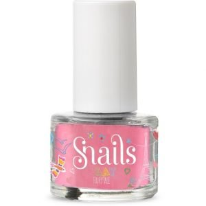 Snails Play Washable Nail Varnish Fairytale