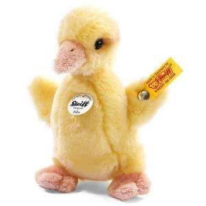 Steiff Pilla Duckling