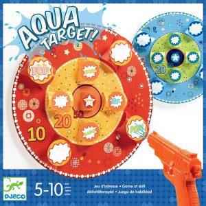 Djeco Aqua Target