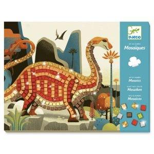 Djeco Mosaics – Dinosaurs