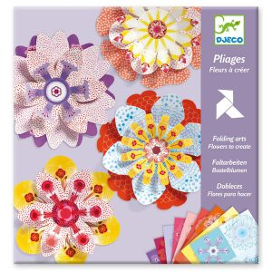 Djeco Flowers to Create