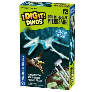 Thames and Kosmos Dig It Dino – Glow Pterosaur