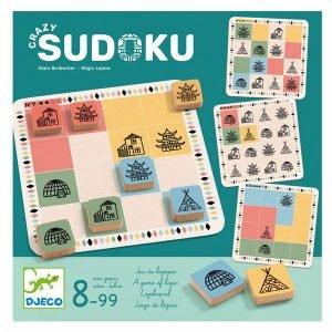 Djeco Sudoku Game