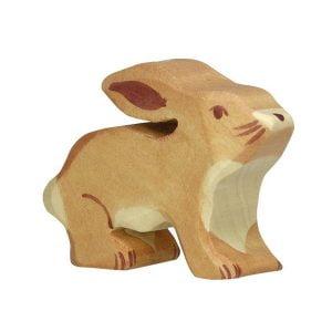 Holztiger Hare, Small
