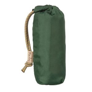 Maileg Green Sleeping Bag – Small Mouse