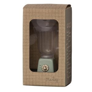 Maileg Miniature Blender – Mint
