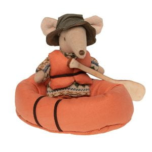 Maileg Rubber Boat for Mice