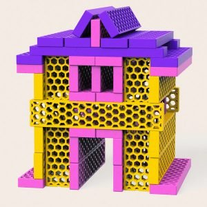 BioBlo Eco Construction Blocks – Home Sweet Home