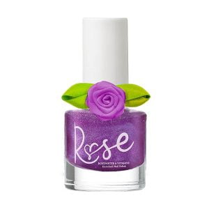 Snails Rose Peel Off Nail Varnish GOAT
