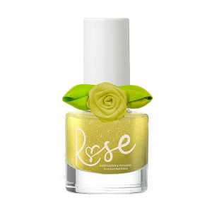 Snails Rose Peel Off Nail Varnish Keep It 100