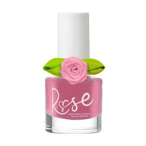 Snails Rose Peel Off Nail Varnish LOL
