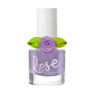 Snails Rose Peel Off Nail Varnish Lit