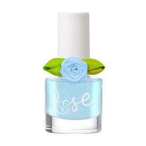 Snails Rose Peel Off Nail Varnish SIC