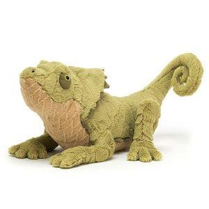 Jellycat Logan Lizard