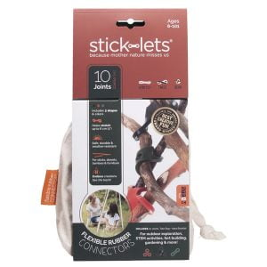 Stick-Lets 10 Piece Camouflage Kit