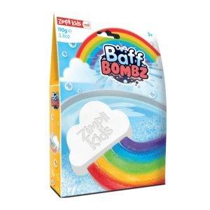 Rainbow Baff Bombz