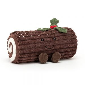 Jellycat Amuseable Yule Log