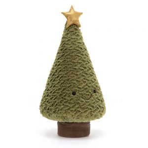 Jellycat Amuseable Christmas Tree Medium