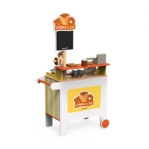 Janod Crepes & Co Waffle House