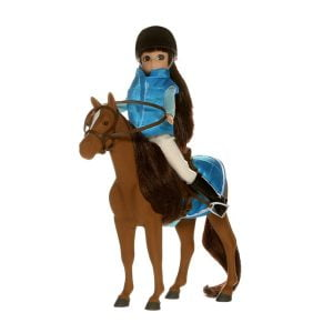 Lottie Dolls – Sirius the Welsh Mountain Pony
