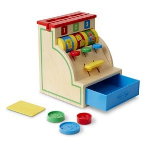 Melissa and Doug Cash Register