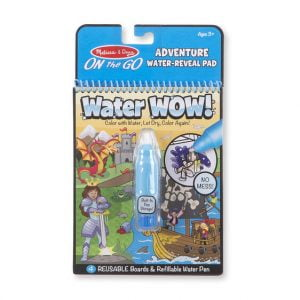 Melissa and Doug Water Wow – Adventure