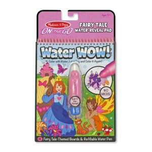 Melissa and Doug Water Wow – Fairytales