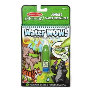 Melissa and Doug Water Wow – Jungle