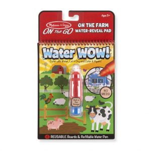 Melissa and Doug Water Wow – Farm