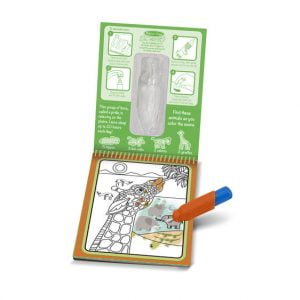 Melissa and Doug Water Wow – Safari