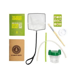 The Den Kit Company Entomology Kit
