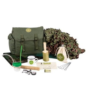 The Forest School Den Kit