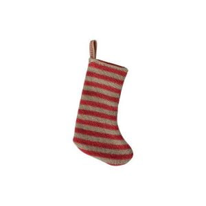 Maileg Mouse Christmas Stocking – Red