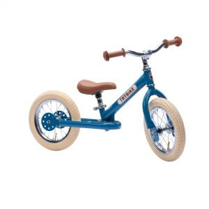 Trybike 2 in 1 Steel Vintage Blue