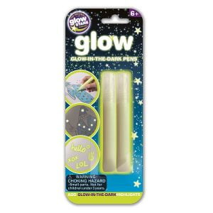 Glow In The Dark Pens