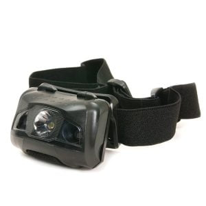 Adventurers Headlight
