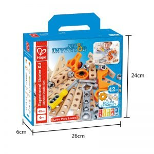Hape Young Inventor Experiment Starter Kit