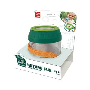 Hape Explorers Bug Jar