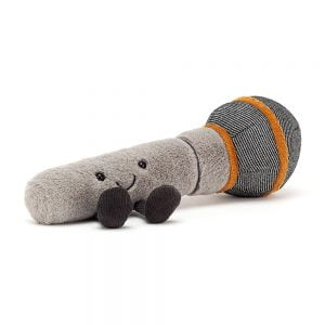 Jellycat Amuseable Microphone