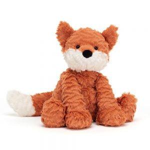 Jellycat Fuddlewuddle Fox Medium