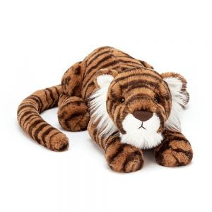 Jellycat Tia Tiger Little