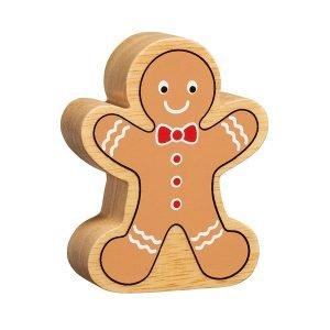 Lanka Kade Gingerbread Man