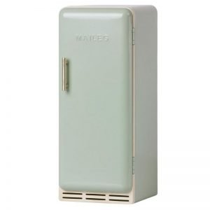 Maileg Miniature Fridge – Mint