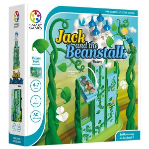 Smart Games Jack and the Beanstalk