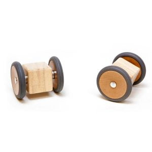 Tegu Wheels 2.0 Pack of 4