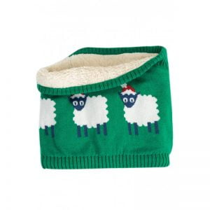 Frugi Robyn Sheep Snood