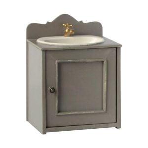 Maileg Miniature Sink Vanity Unit