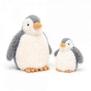 Jellycat Rolbie Penguin Small