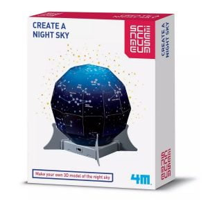 Science Museum Create a Night Sky